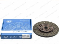 Clutch disc 236*150*21*29,8 / TYD112 /  / SKV