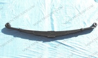 Leaf Spring (assy) Front (with bushings) / 8-97096-544-2 / Isuzu / SKV
