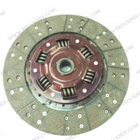Clutch disc 275*180*24*25,6 / ISD102 / 5-31240-043-0 /  / SKV
