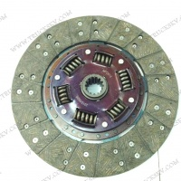 Clutch disc 275*175*14*29,4 / MFD015 / ME500185 /  / SKV
