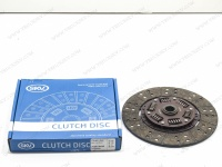 Clutch disc 275*175*21*29,8 / TYD078Y / 31250-36410 /  / SKV